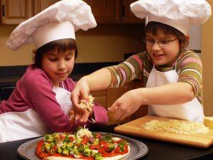 Мастер-Класс по Пицце от шеф-повара плюс обед с русским гидом в Риме