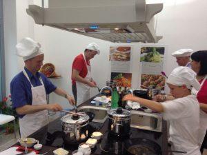 Курсы итальянской кухни в Риме с русским гидом