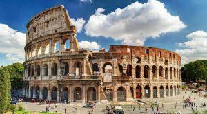 Античный Рим с русским гидом в Риме