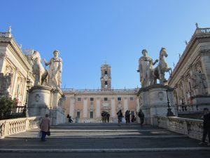 Обзорная экскурсия по Риму с русским гидом