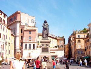 Русский гид в Риме